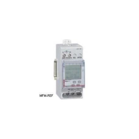 AlphaRex D21 Legrand descongelar relógio digital