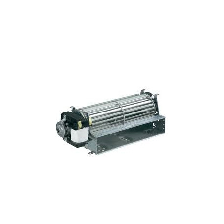 TGO 60/1 180-20 EMMEVI  motor construction links cross-flow fan motor