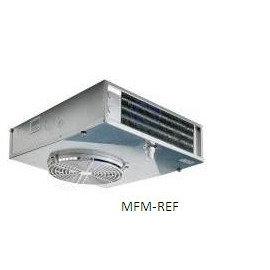 EVS 101 ECO ceiling cooler fin spacing: 3.5 - 7 mm