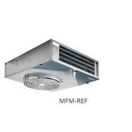 EVS 061 ED ECO plafondkoeler lamelafstand: 3,5 - 7 mm