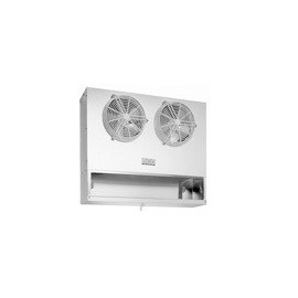 EP 101 ECO wall cooler fin spacing : 3.5 - 7 mm