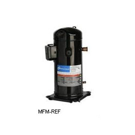 ZR125KCE  Copeland Emerson compresseur Scroll, climatisation, 400-3-50-R407C -soudure- TFD/TWD