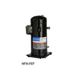 ZR125KCE Copeland Emerson compressor Scroll, air conditioning, 400-3-50-R407C -solder