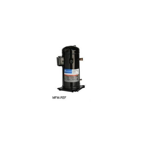 ZR72K*E Copeland Emerson Scroll compressor voor airconditioning 400-3-50 Y (TFD / TWD) rotalock