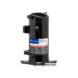 ZB 15 K*E Copeland  Rolo compressor para arrefecimento aplicação 400V TFD