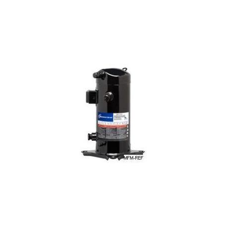 ZB 95 K5E Copeland Compressor scroll para fins de refrigeração 400V TFD
