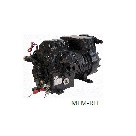 HEX7500CC Dorin 380-420-3-50Hz 8 cylinder compressor