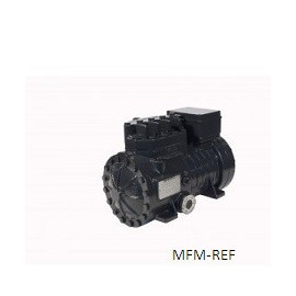 CDS381B Dorin 400-3-50Hz 2 cilindro compressor CO2 subcrítico