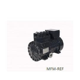 CDS401B Dorin 400-3-50Hz 2 cilindro compressor CO2 subcrítico