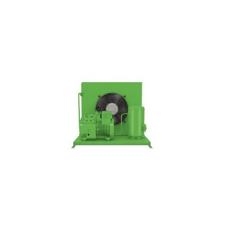 LH64E/2EES-3Y Bitzer  unidade de refrigeração de ar de condensação 230V / 400V-3-50Hz