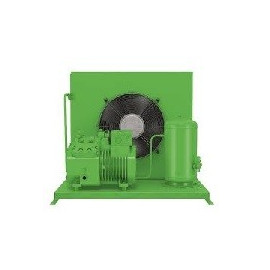 LH32E/2JES-07Y Bitzer luftgekühlte aggregat 230V / 400V-3-50Hz
