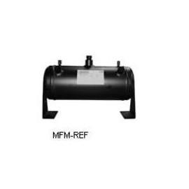 CDH6000 Totaline watergekoelde condensors horizontaal
