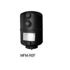 CDV12500 TOTALINE condensadores refrigerados a água verticalmente