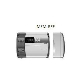 ECP300 expert U VD 12, le cellule di controllo mobile, 25 ampère, 400v
