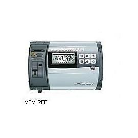 ECP200 expert 2 verdampers  2 évaporateurs, cellules contrôlent armoires, électrique de dégivrage, 230V