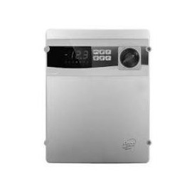ECP400 expert XXL VD7 9-12 A cells control cabinets, 16 ampère , 400V