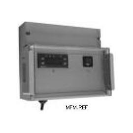 CRK serre de contrôle pour chambre froide (incl. Eliwell ID 961) 230V-1-50Hz