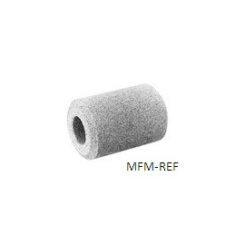 C48 Premium filter drier core, with seals for all brands