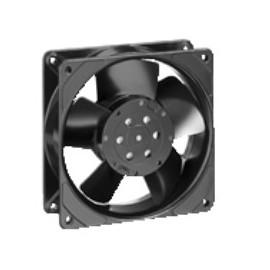 9956 L EBM Papst ventilador compacto 120x120x25mm