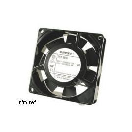3956 EBM Papst ventilador compacto11 Watt 92x92x25mm