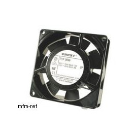 3956 EBM Papst compact ventilatore 11 watt 92x92x25