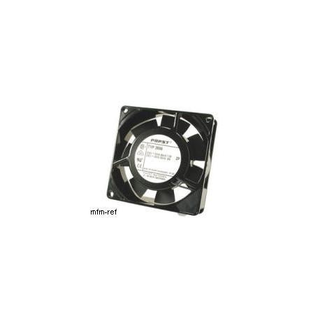 3956 EBM Papst compact ventilator  11 Watt 92x92x25mm