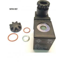 Frascold bobine