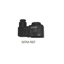 CTL14 spoel 24V 50/60 Hz 14W  voor magneetafsluiters