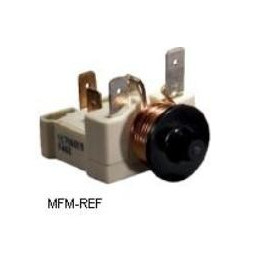117U6015 Danfoss HST relé de partida para agregados herméticos FR 8.5 G