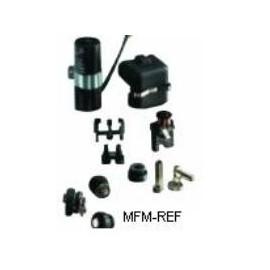 117-7025  Danfoss set completo di dispositivo d'avviamento per aggregati ermetic