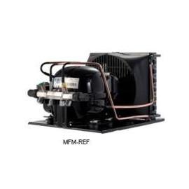 THB4410YH Tecumseh hermetisch aggregat R134a H/MBP 230V-1-50Hz