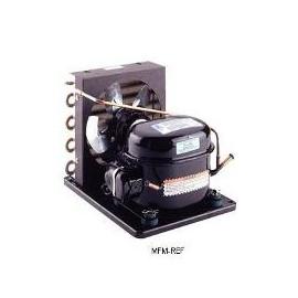AET4440YHR Tecumseh hermétique agrégat  R134a H/MBP 230V-1-50Hz