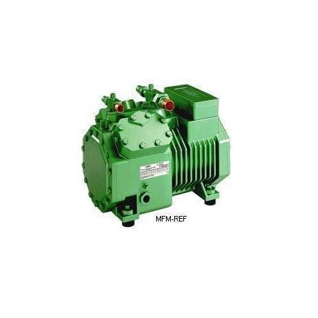 4NDC-20Y Bitzer semi-hermetische Octagon compressor voor R410A.  400V-3-50Hz Y (Part-winding 40P)