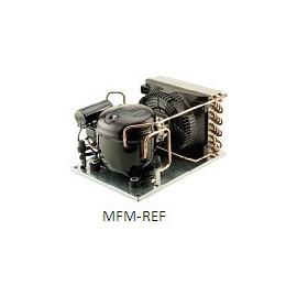AET4460ZHR-FZ Tecumseh hermetisch aggregat H/MBP: 220V / 240V-1-50Hz