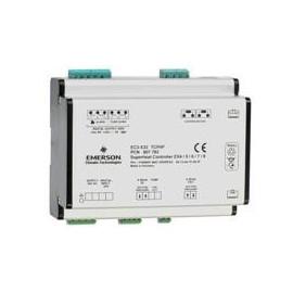 Emerson Alco EC3-X62 TCP/IP control de sobrecalentamiento 807788