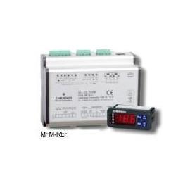 EC3-332 Emerson Alco regulador para uso com válvula eletrônica EX4..EX8.