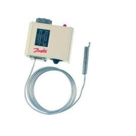 KP61 Danfoss thermostat -30°C / +13 °C Danfoss nr. 060L110266