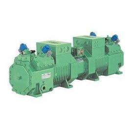 22EES-4Y Bitzer tandem compresor Octagon 220V-240V Δ / 380V-420V Y-3-50Hz