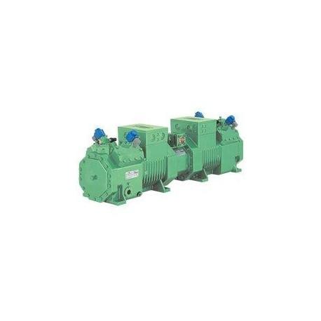 22EES-4Y Bitzer tandem compessore Octagon 220V-240V Δ / 380V-420V Y-3-50Hz