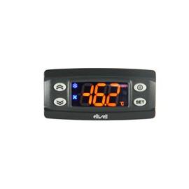 IDPLUS 961 Eliwell 12Vac/Vdc thermostat de dégivrage