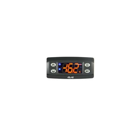 IDPLUS 961 Eliwell 12Vac/Vdc sbrinamento termostato