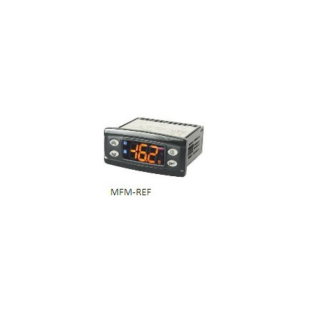 IDPLUS 971 Eliwell 12Vac/Vdc sbrinamento termostato