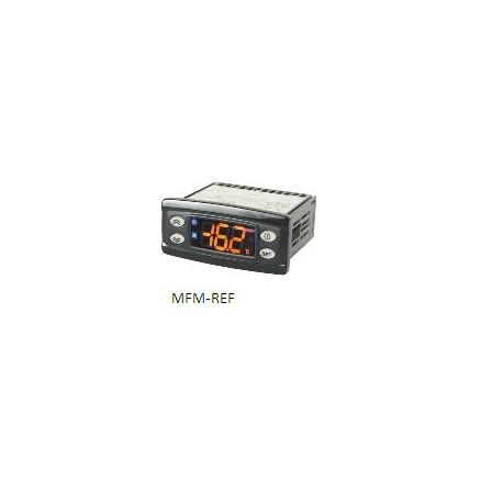 IIDPLUS 971 Eliwell 12Vac/Vdc thermostat de dégivrage