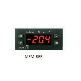 ID985LX Eliwell 12Vac/dc termostato de descongelación