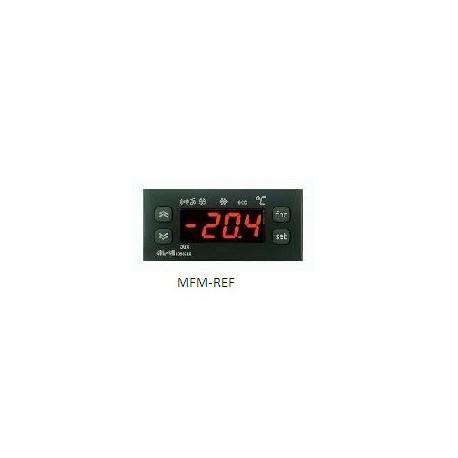 ID985LX Eliwell 12Vac/dc ontdooi thermostaat