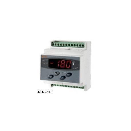 Eliwell degela o termostato 230V EWDR983/CSLX
