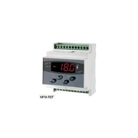EWDR985/CSLX Eliwell 230Vac Eletrônica de degelo termostato