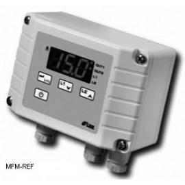 ACI-2WTQ2REB LAE  2 canaux thermostat universel, marche / arrêt