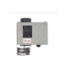 KP68 Danfoss termóstato vapor -5°C /+35°C. 060L111166
