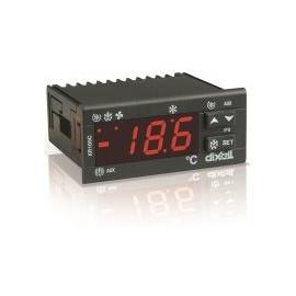 XR120C Dixell 230V 8A controlador de temperatura electrónico